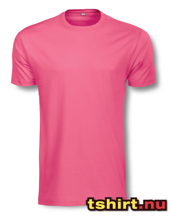Figursydd T-shirt i bomull, Rock T T-shirt finns i många färger för ditt  eget tryck. SE VOLYMPRIS FÖR PRIS VID STÖRRE ANTAL! f6f21a0dcc