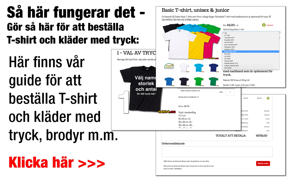 tshirt tryck - tryck t-shirt tryck